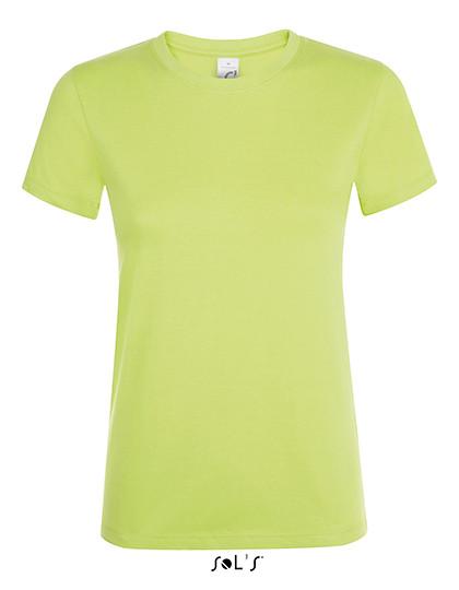 L01825 SOL´S Regent Women T-Shirt